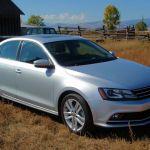 2015 Volkswagen Jetta GLI SEL