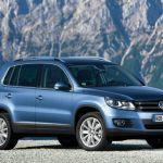 2015 Volkswagen Touareg TDI Review