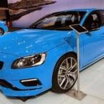 2015 Volvo V60 Polestar Specs