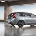 2015 Volvo V60 R Design Review