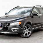 2015 Volvo XC70 Review