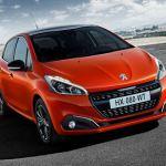 2015 Peugeot 208 Facelift