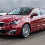 2015 Peugeot 408 Restyling