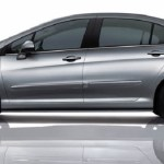 2015 Peugeot 408 Review