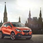 2015 Vauxhall Mokka Review