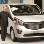 2015 Vauxhall Vivaro Review