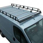 2015 Vauxhall Vivaro Roof Rack