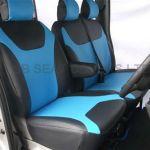 2015 Vauxhall Vivaro Seat