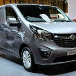 2015 Vauxhall Vivaro for Sale
