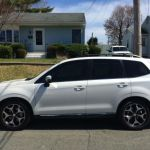 2015 Subaru Forester XT Car