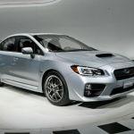 2015 Subaru Impreza STI Hatchback