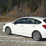 2015 Subaru Impreza Sport Limited