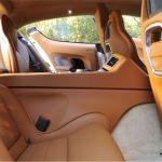 2015 Aston Martin Rapide S Seats