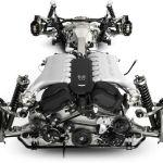 2015 Aston Martin Vanquish 6.0 V13