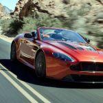 2015 Aston Martin Vantage S Roadster