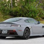 2015 Aston Martin Vantage V12 S
