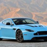 2015 Aston Martin Vantage V12