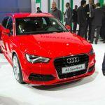 2015 Audi A3 Sportback TDI Usa