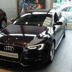 2015 Audi A5 Sedan