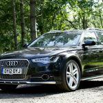 2015 Audi Allroad TDI