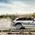 2015 Audi Allroad Wallpaper