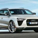 2015 Audi Q5 Redesign