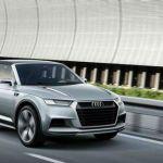 2015 Audi Q5 Spy Shots
