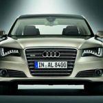 2015 Audi RS 7 Facelift
