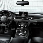 2015 Audi RS7 Dynamic Edition Interior