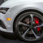 2015 Audi RS7 Dynamic Edition Wheels