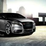 2015 Audi RS7 Wallpaper