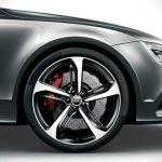 2015 Audi RS7 Wheels