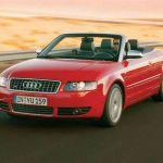 2015 Audi S4 Order Guide