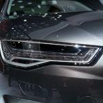 2015 Audi S6 Headlight