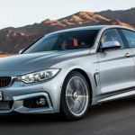 2015 BMW 2 Series Gran Coupe