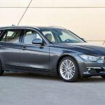 2015 BMW 3 Series Wagon