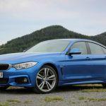 2015 BMW 4 Series M
