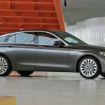 2015 BMW 5 Series Hatchback
