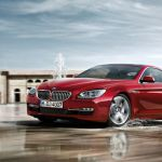 2015 BMW 6 Series Wallpaper