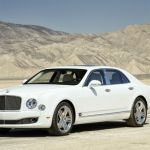 2015 Bentley Continental Flying Spur Speed