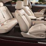 2015 Buick LaCrosse Seats
