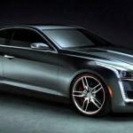 2015 Cadillac CTS Conecept