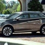 2015 Cadillac SRX Redesign