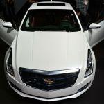 2015 Cadillac XTS Facelift