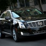 2015 Cadillac XTS w20 Livery Package