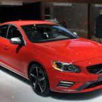 2016 Volvo S60 R Design