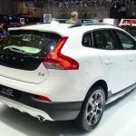 2016 Volvo V40 Cross Country