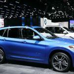 BMW X1 2017 M Sport