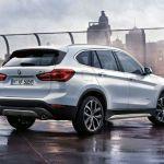 Nuevo BMW X1 2017