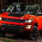 2018 Jeep Patriot Replacement